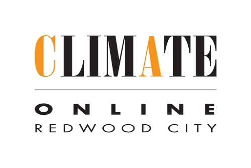 Climate Online Redwood City logo